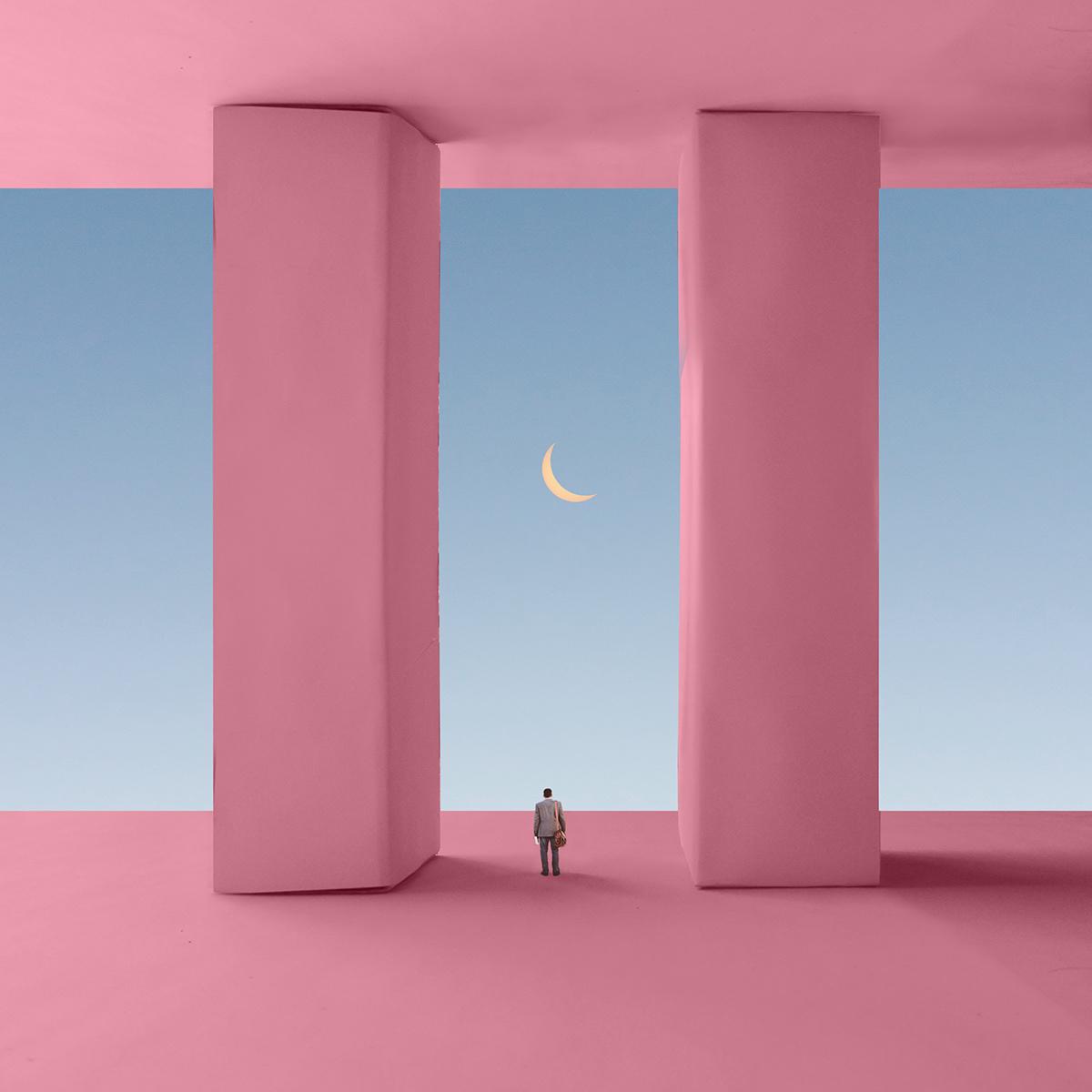 Minimalism by Andhika Ramadhian