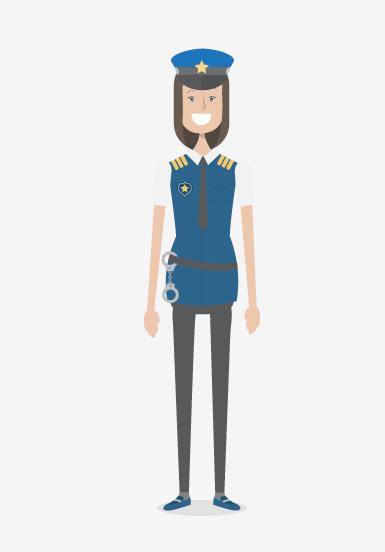 Officer.Elena