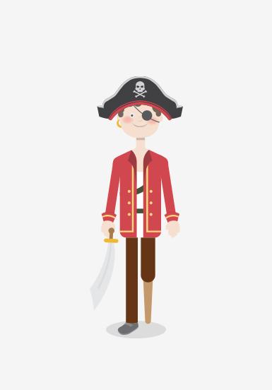 Capitan Crimson
