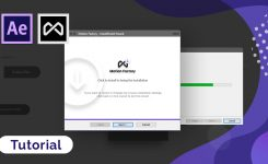 How to Install Motion Factory Toolkit