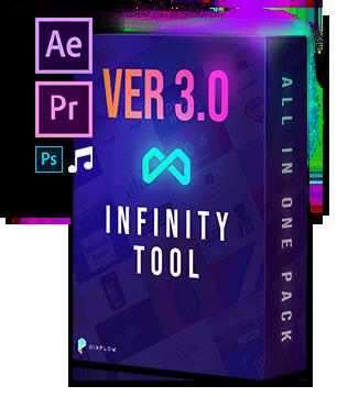Infinity tool pack
