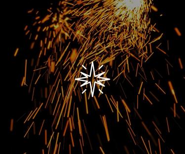 Sparkle Particles