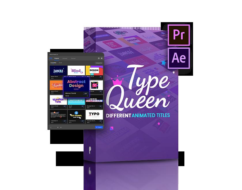 premiere pro title templates