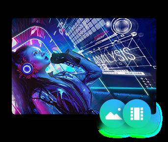 cyberpunk 2077 intro