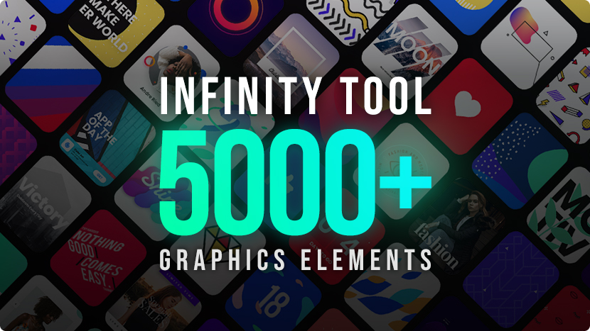 infinity tool