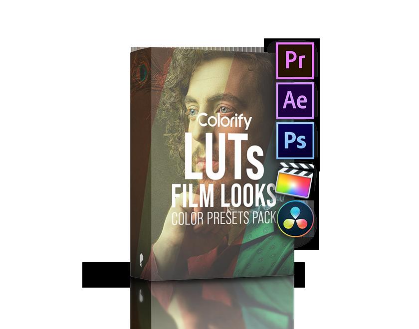 lut-pack-premiere-pro