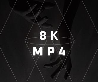 8K MP4