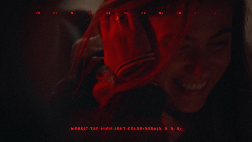 REDUX Cinematic HUD
