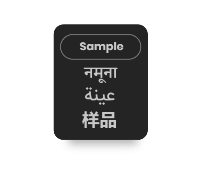 muliti language