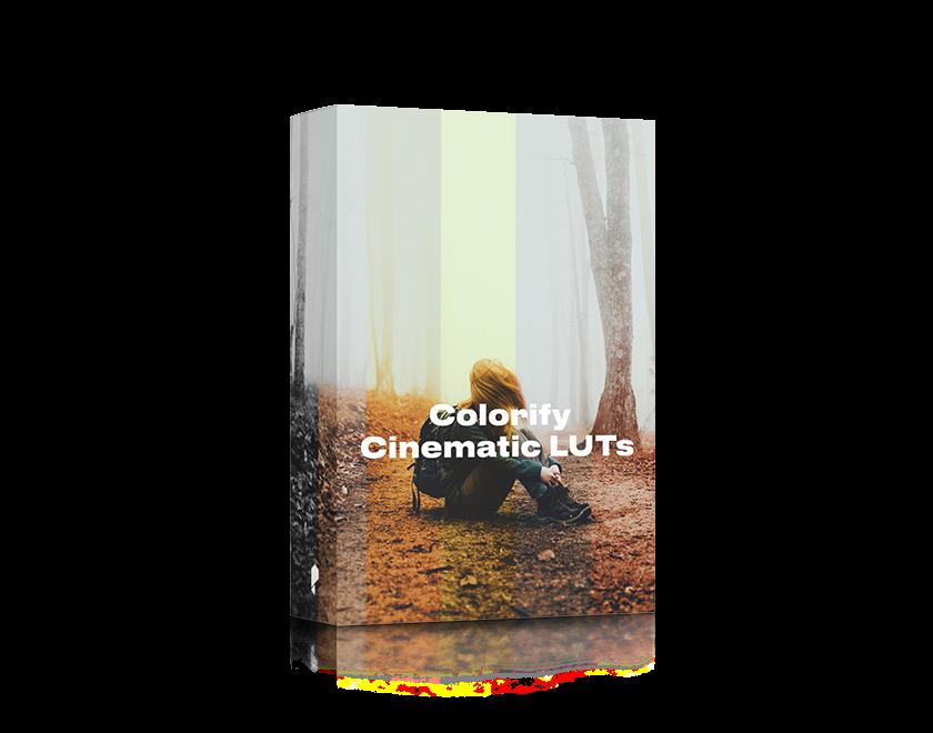 cinematic-luts