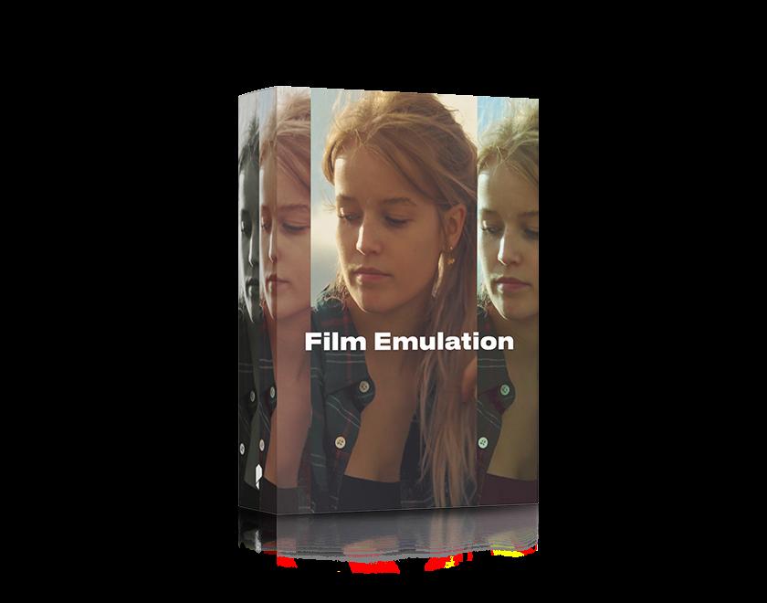 film-emulation