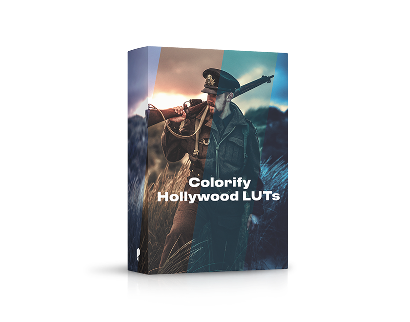 hollywood-luts