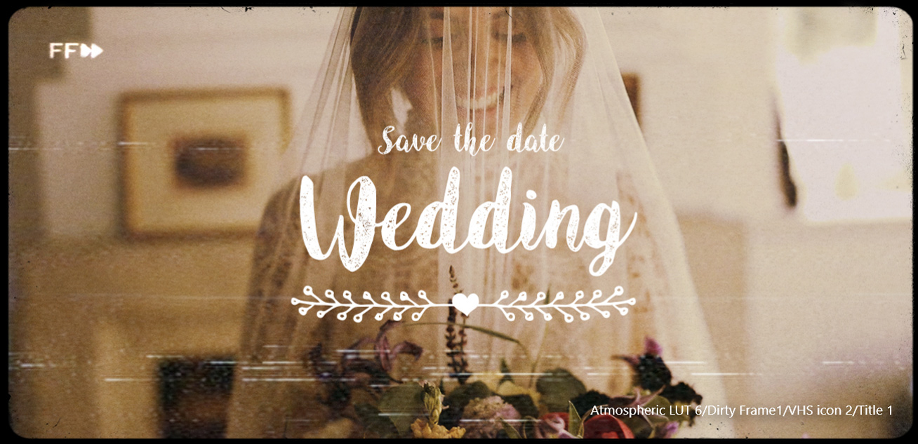 Colorify Wedding Essential Pro Pack