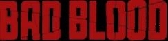 bad blood logo